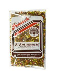 Peacock Paneri Mukhwas Extra Special 250g