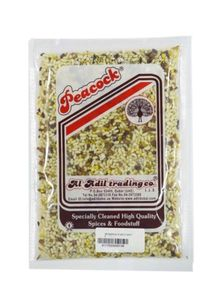 Peacock Party Mukhwas Extra Special 250g