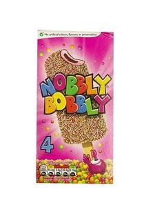 Nestle Icecream Nobbly Bobbly 280g