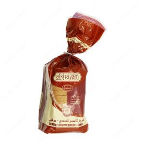 Al Khayam Brown Bread Small 1s