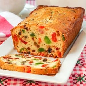 Al Khayam Fruit Bread 1s
