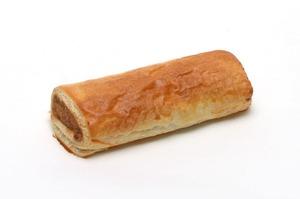 Al Khayam Sausage Roll 1s