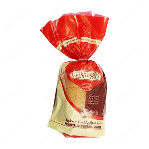 Al Khayam Slice Bread Small 1s