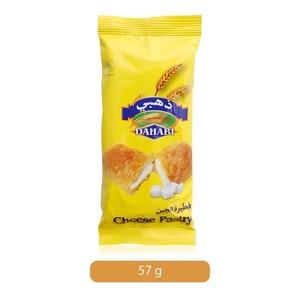 Dahabi Puff Cheese Pastry 57g