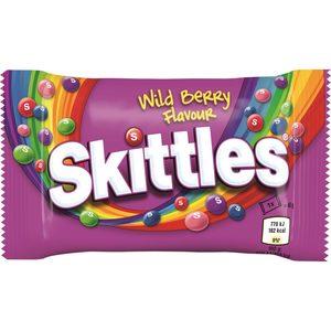 Skittles Wild Berry 45g