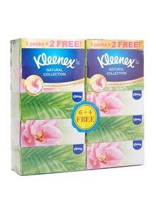 Kleenex Natural Collection Facial Tissues 10x170s