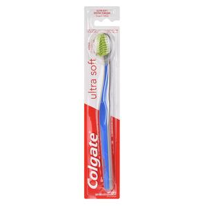 Colgate Toothbrush Ultra Soft 1s