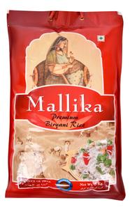 Mallika Premium Biriyani Rice 5kg