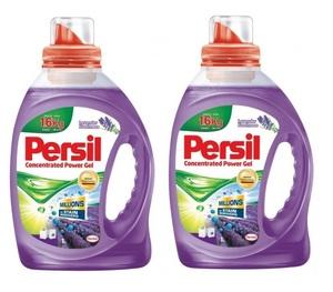 Persil Gel Lavender 2x950ml