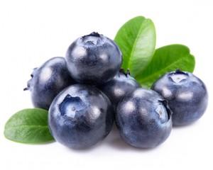 Blueberry Morocco 125g pkt