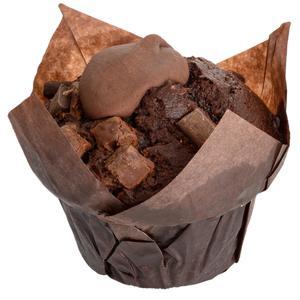 Chocolate Muffin 120g