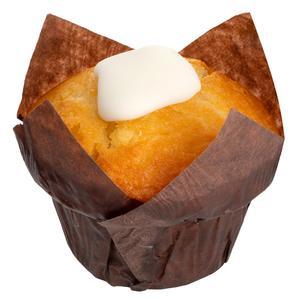 Lemon Muffin 120g