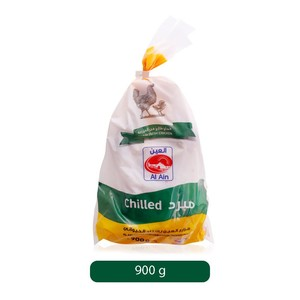 Al Ain Fresh Chicken 900g