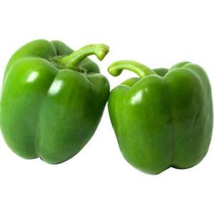 Capsicum Green Kazakhstan 500g