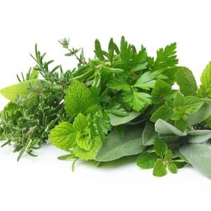 Herbs & Leaves 1pkt