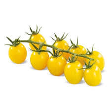 Tomato Cherry Yellow 1pkt