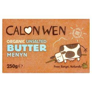 Calon Wen Unsalted Butter 20s