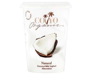 Co Yo Natural Yoghurt 400g