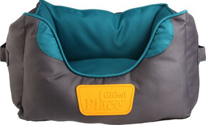 Gigwi Place Soft Bed Tpr 65Lx55Wx25H