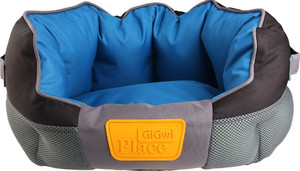 Gigwi Place Soft Bed 65Lx40Wx26H