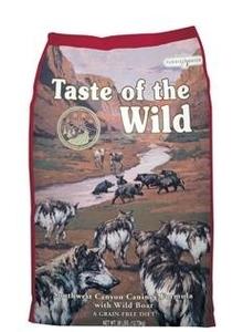 Taste Of The Wild Southwest Canyon Canine Formula 2.27kg