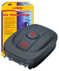 Sera Air 550 R Diaphragm Pump(D) 1pc