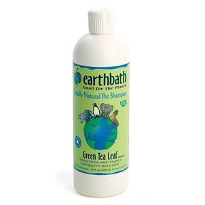 Shed Control Shampoo 915 Green Tea 1pc