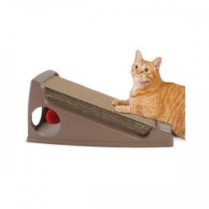Omega Paw Everest Cat Scratch Box Ripple Board 1pc