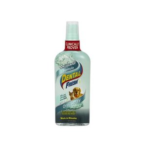 Dental Fresh Oral Spray For Cats & Dogs 1pc