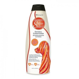 Synergy Lab Oatmeal Conditioner 544ml