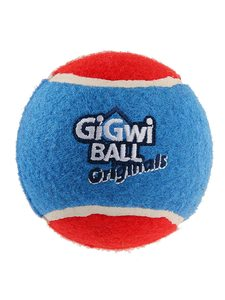 Gigwi Med- Size Tennis Ball 1pc