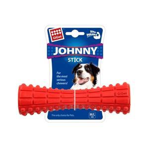 Gigwi Johnny Stick Extra Durable Soild Rubber 1pc