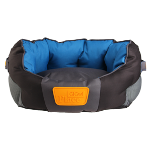 Gigwi Place Small Multicolor Pet Bed 53x40x21cm