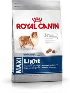 Royal Canin Shn Maxi Light 13kg