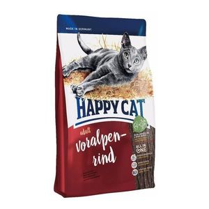 Happy Cat Fit&Well Ad Voralpen Rind 1.4kg