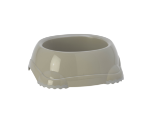 Moderna Smarty Bowl No3-Speckled Grey 1pc