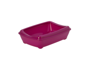 Moderna Arist O Tray Mini Border Red 42cm