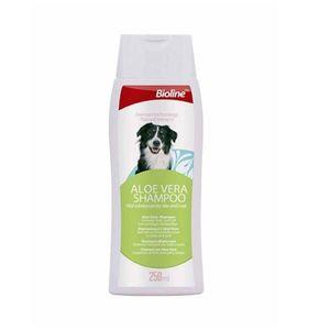 Bioline Aloe Vera Shampoo Dog 250ml