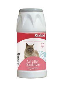 Bioline Cat Litter Deodorizer 425g