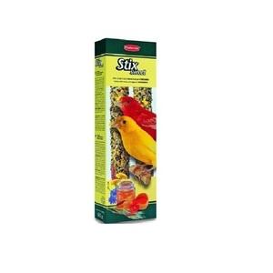 Padovan Stix Sweet Bird Food Sticks With Honey & Eggs For Canaries 1pkt