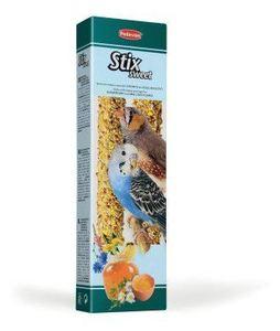 Padovan Stix Sweet Cocorite Or Ecotice 60g