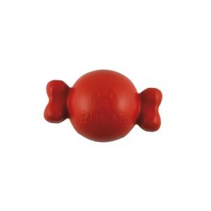 Imac Dog Toy Ball Bone In Tpr 1pc