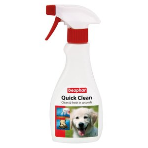 Beaphar Quick Clean For Dogs 250ml
