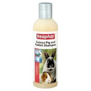 Beaphar Guinea Pig & Rabbit Shampoo 1pc