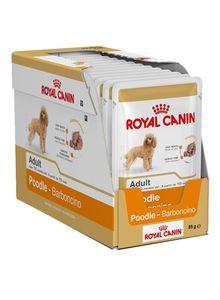 Royal Canin Wet Food Bhn Poodle 85g