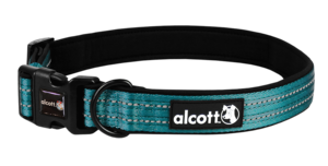 Alcott Adventure Collar XL Blue 1pc