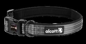 Alcott Adventure Collar XL Grey 1pc