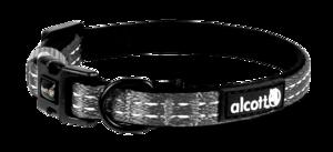 Alcott Adventure Collar XS Grey 1pc