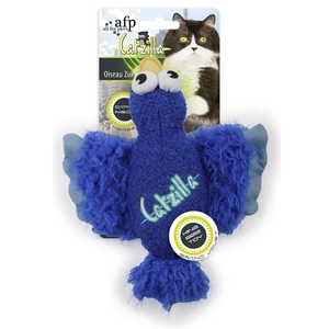 All for Paws Zuka Bird Blue 1pc