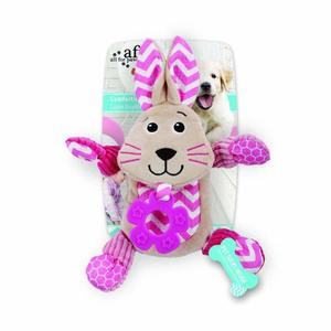 All For Paws Little Buddy Comforting Bunny 1pc